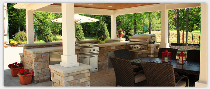 Reasons to Have an Outdoor Kitchen